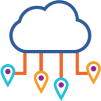 Cloud and Infrastructure Image